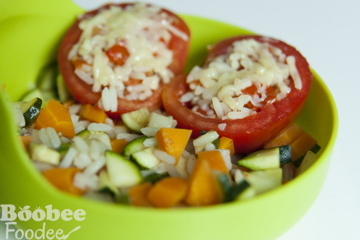 polnjeni paradizniki, riz, zelenjava_wm