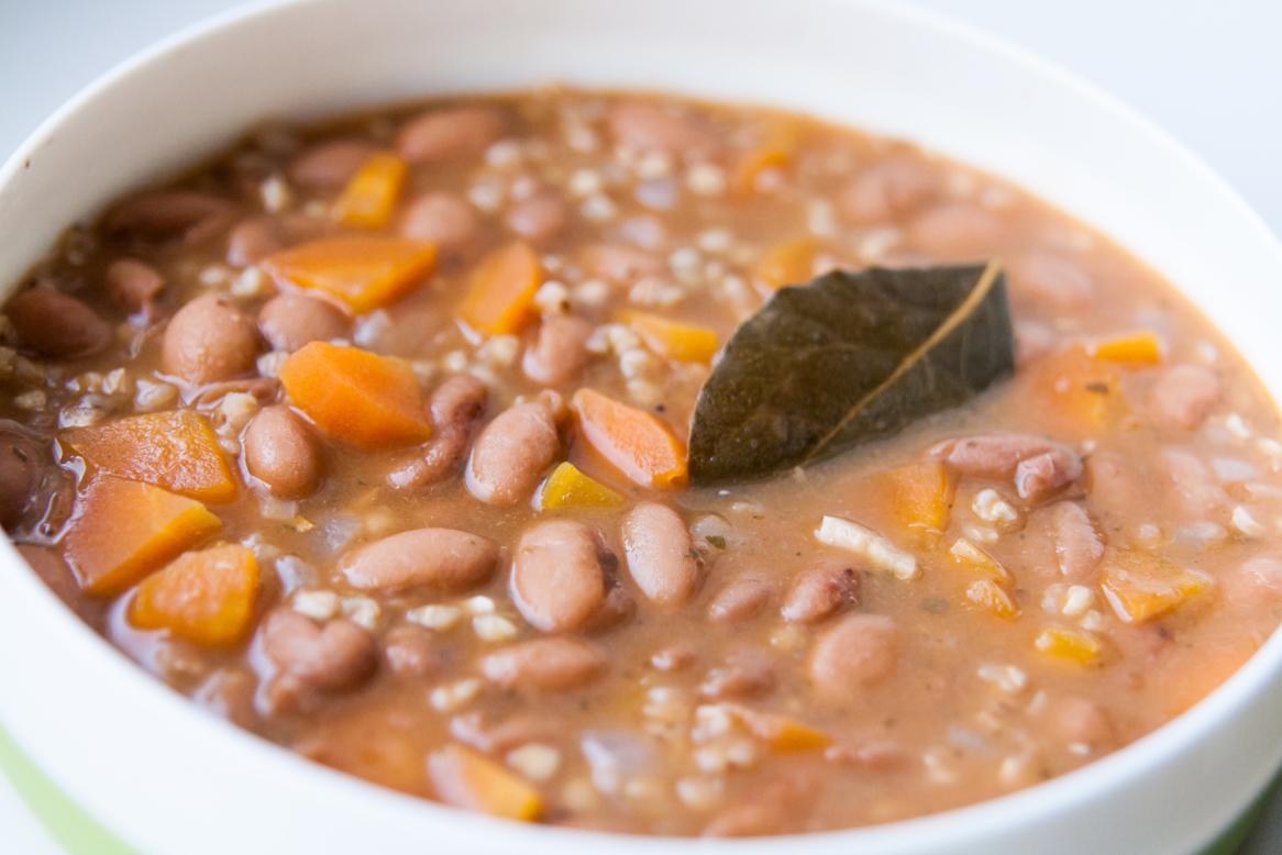 fizolova juha