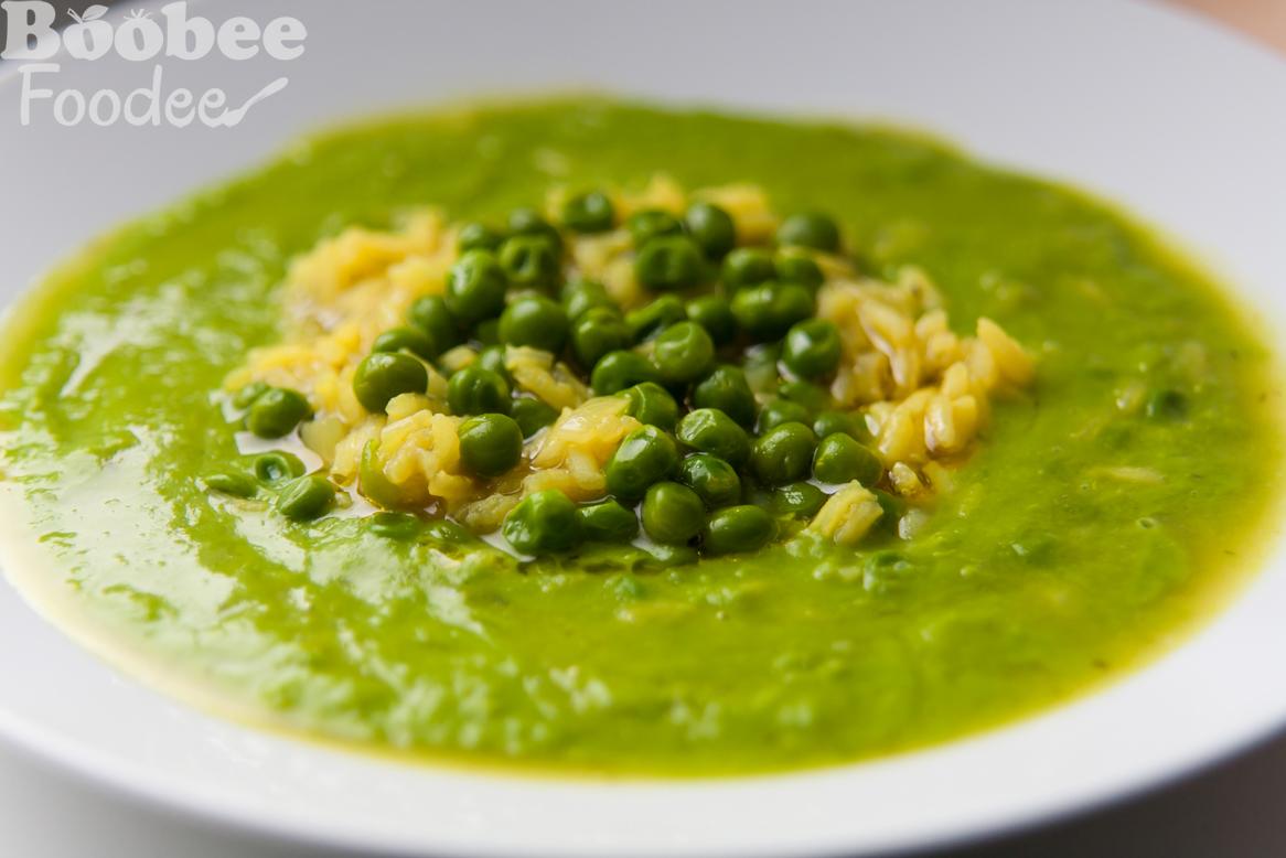 grahova juha z rizem