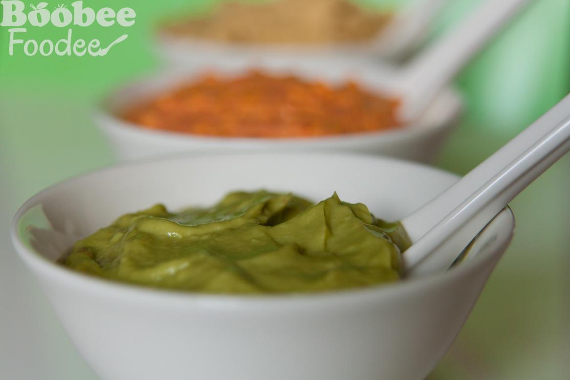 Guacamole (avokadov namaz)