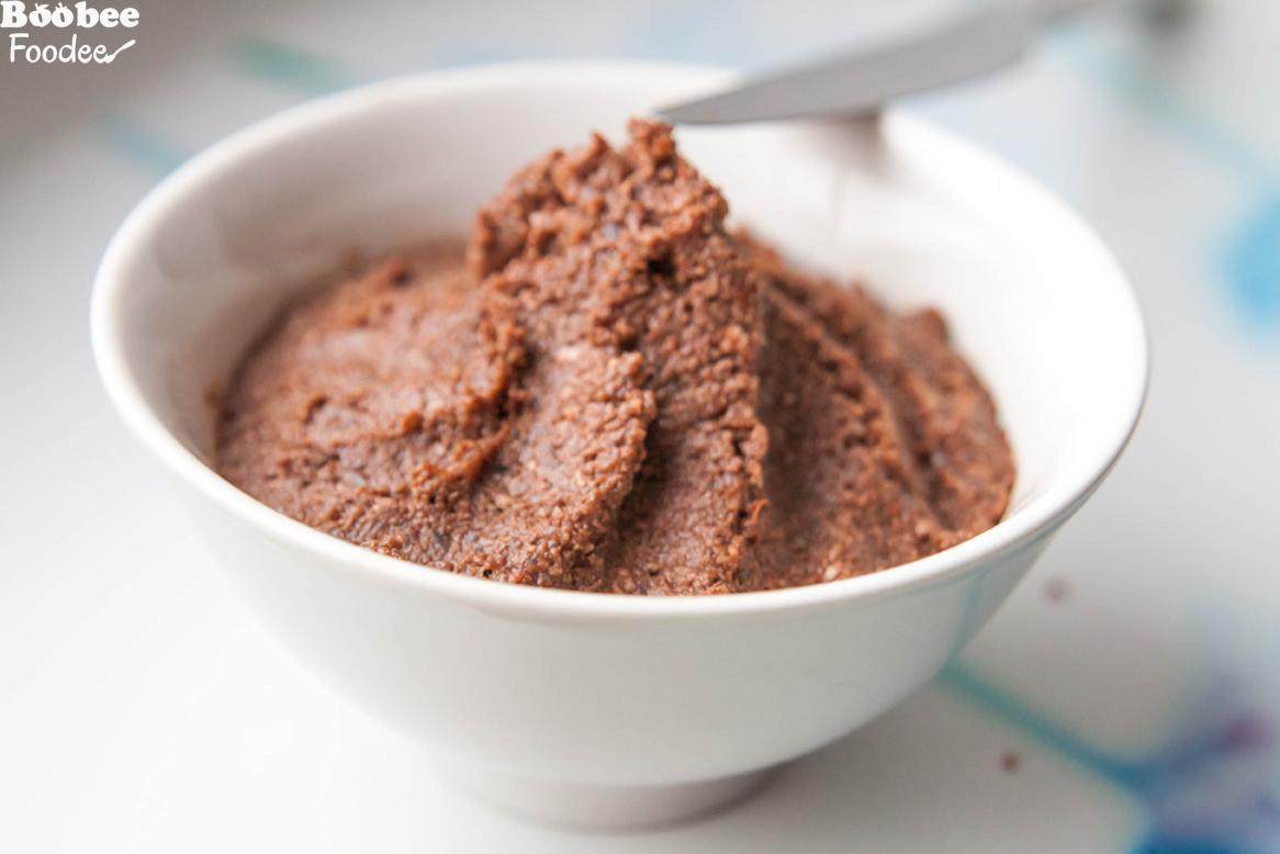 ajdov cokoladni namaz