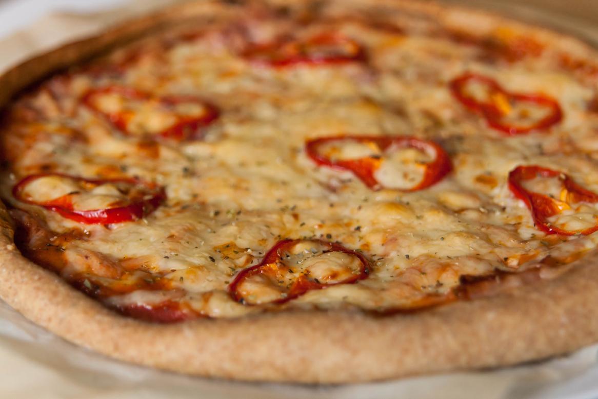 Najboljša pizza vseh časov