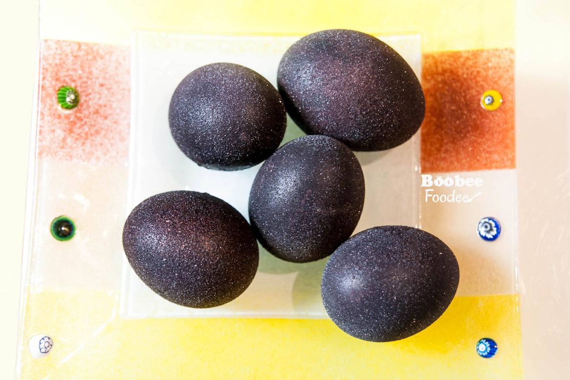 jajca v teranu