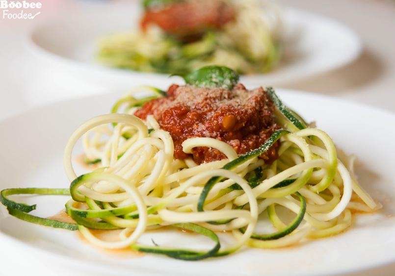buckini spageti s paradajz omako2