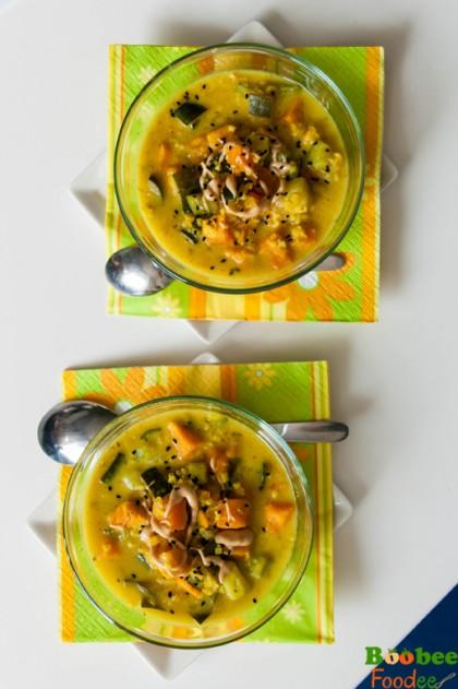 mavricna juha