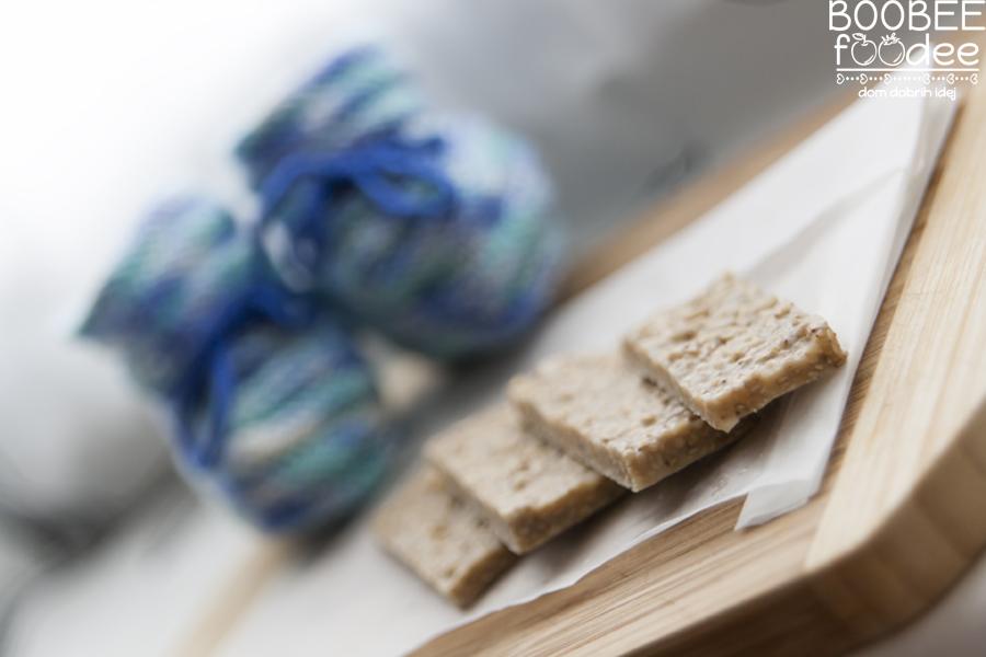 sezamove ploscice za dojenje