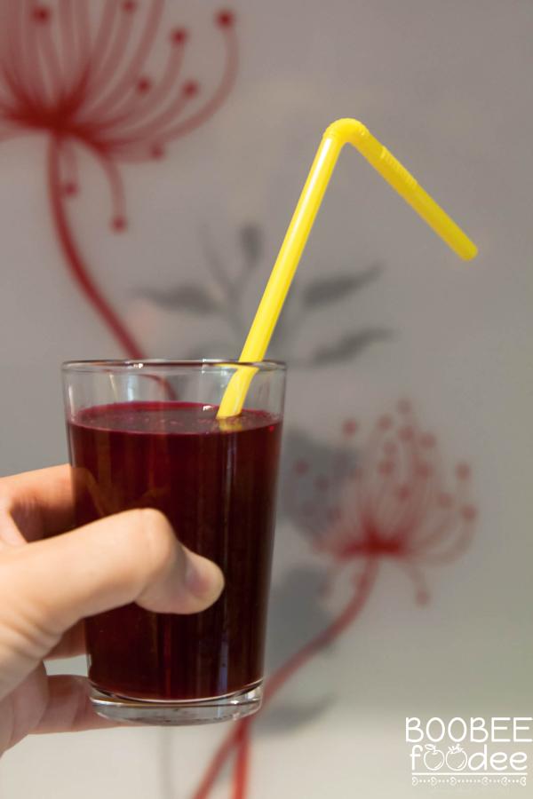 Pesin sok za dobro kri